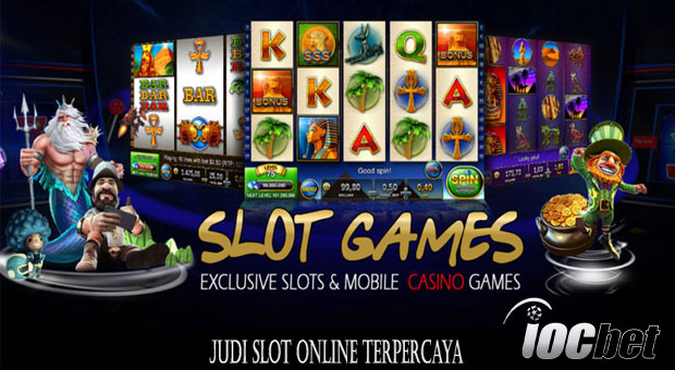Login Sbobet1288 Slot
